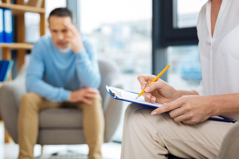 مشکلات روانشناختی و مشکلات روانشناسی