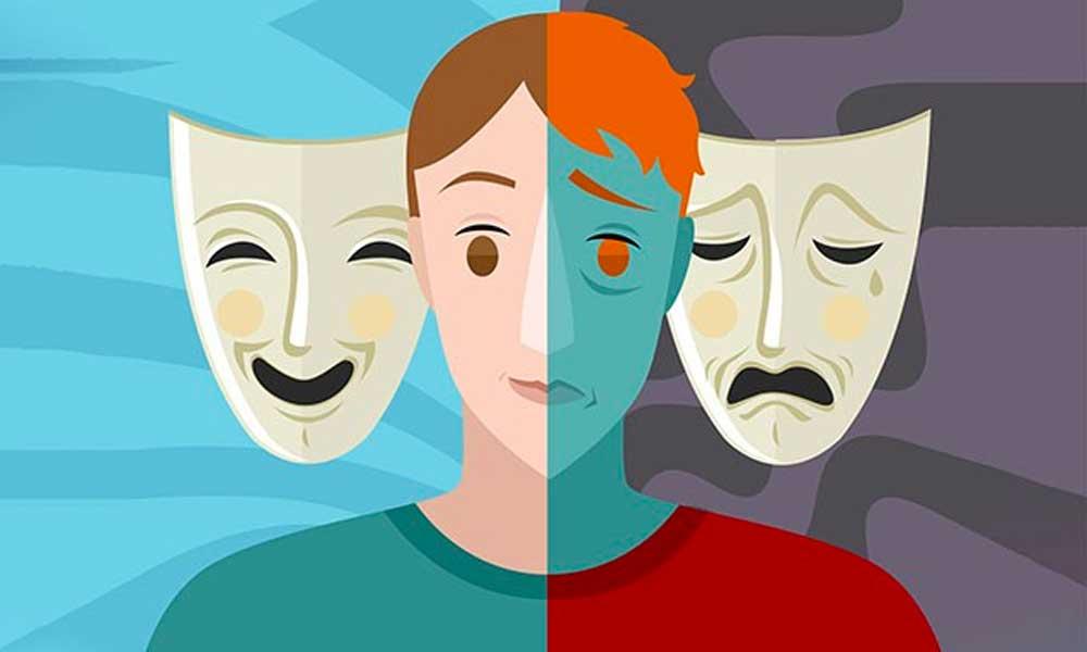اختلال شخصیت در روانشناسی چیست