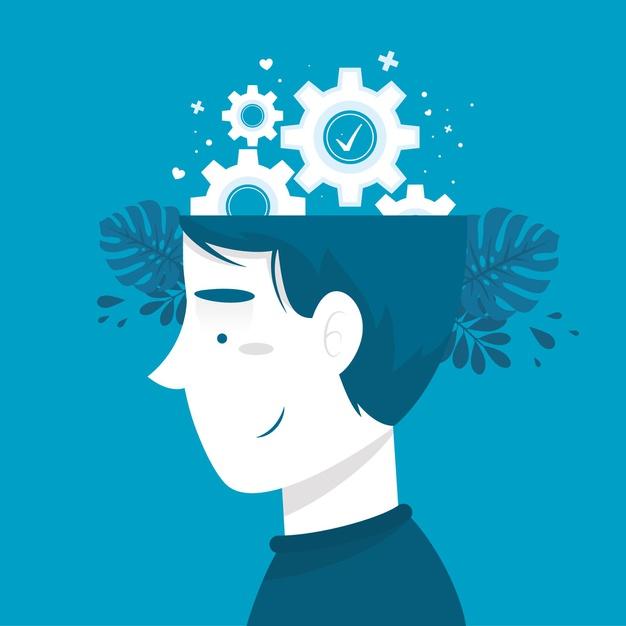 خطاهای شناختی در روانشناسی